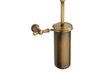 A60Bronzo-portascopino-da-parete-ottone-bronzo-Guastalla